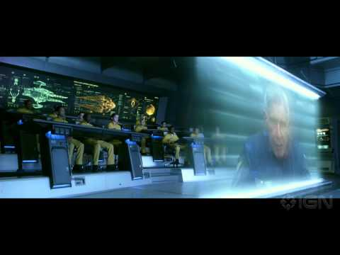 Ender's Game (Clip 'Welcome to Battle School')