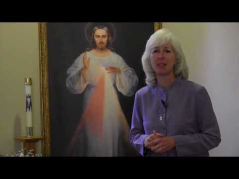 samarian marian - Mary Kay Volpone explains how you can support Marian vocations.