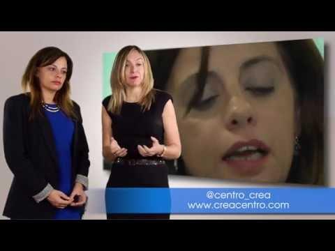 M� Jos� Quiles y Yolanda Quiles, fundadoras y CEO de Centro Crea en #EnredateElx 2016[;;;][;;;]