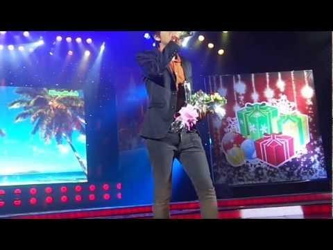 Làm sao để thương – Ngô Kiến Huy (SK Hoàn Vũ –  24/12/2012)