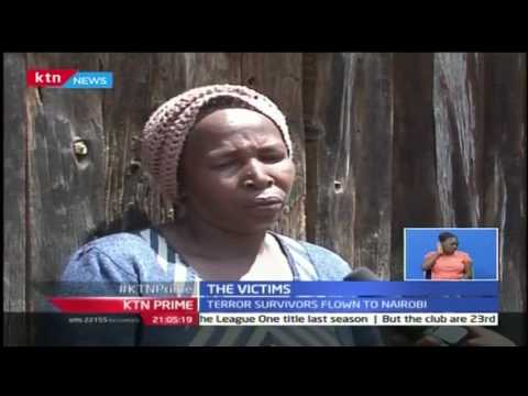 KTN Prime Full Bulletin with Sofia Wanuna 25th October 2016