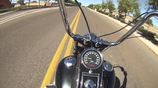 9. 2004 Harley Davidson Softail FOR SALE!!