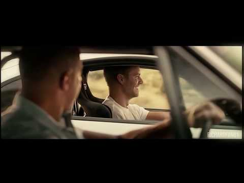 Fast & Furious 7 - See You Again (Fan-Made Music Video) HD