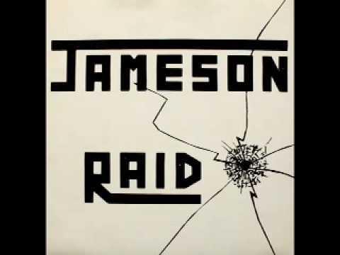 JAMESON RAID CATCHER IN THE RYE NWOBHM CLASSIC ! online metal music video by JAMESON RAID