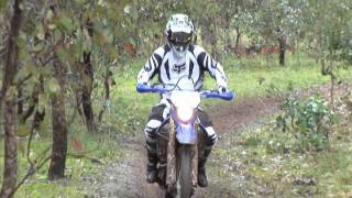 2. MXTV Bike Review - 2011 Yamaha WR450F