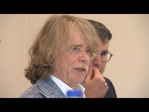 Helge Schneider: Deutschlands exzentrisches Multitale ...