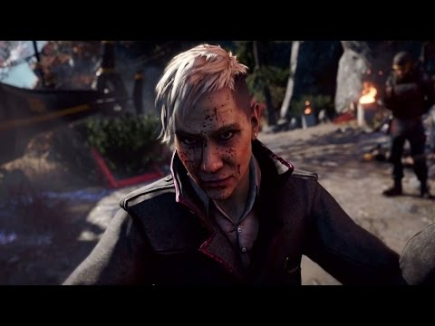 multiplayer - We've played all three PvP modes in Far Cry 4. Here's what we learned.