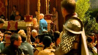 Subscribe to the Game of Thrones YouTube: http://itsh.bo/10qIOan New episodes of Game of Thrones Season 4 every Sunday at 9PM, only on HBO. Connect ...