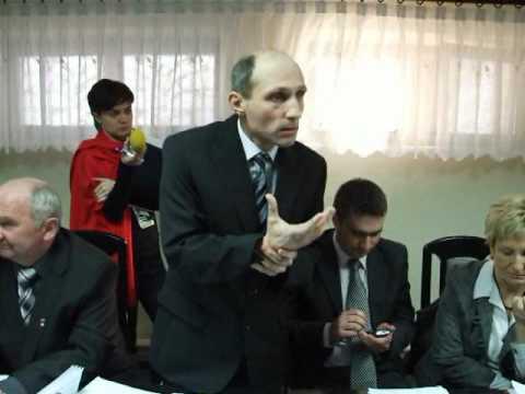 Sesja Rady Gminy Pajęczno - 25-02-2011 cz2