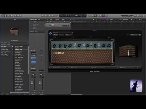 Logic Pro X Tutorial: Dealing With Latency – Why Does My Guitar Sound So Delayed?