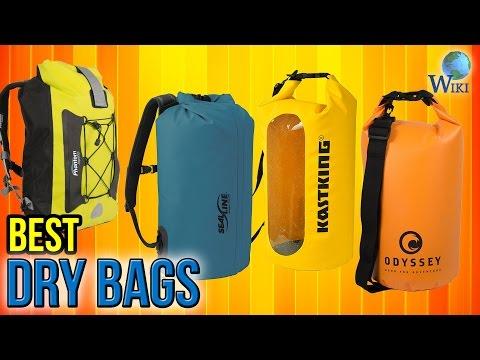 10 Best Dry Bags 2017