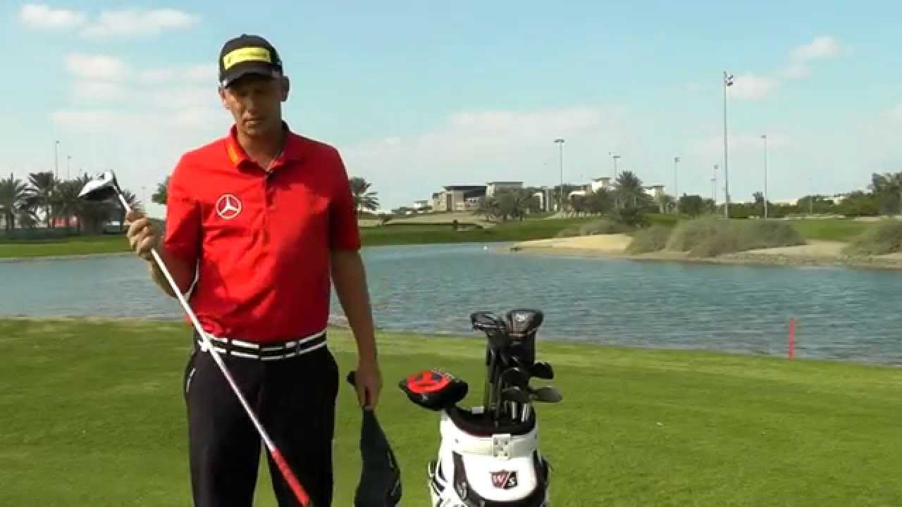 Marcel Siem: What's In The Bag?