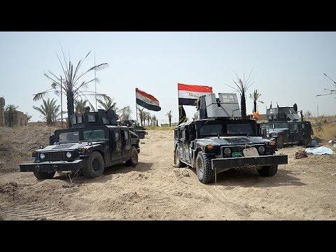 Ιράκ: Κορυφώνεται το δράμα των αμάχων στην Φαλούτζα