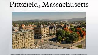 Pittsfield (MA) United States  City new picture : Pittsfield, Massachusetts