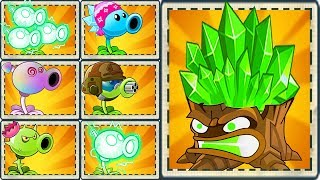 Video All Pea Plants & Torchwood Power-Up! in Plants vs Zombies 2 MP3, 3GP, MP4, WEBM, AVI, FLV Juni 2019