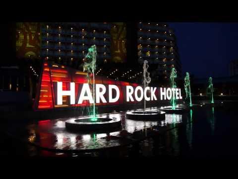 HARD ROCK HOTEL CANCUN 5*