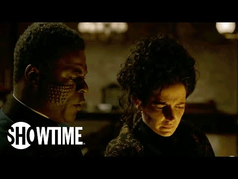 Penny Dreadful 2.01 (Preview)