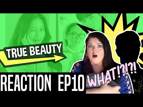 True Beauty (여신강림) - Episode 10 - Review/Reaction - 해외반응