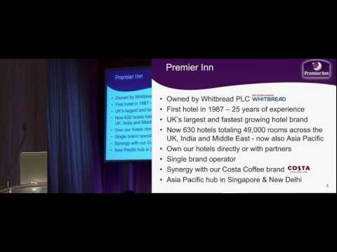 REIW Asia 2012: Hospitality Real Estate – Economy Hotels