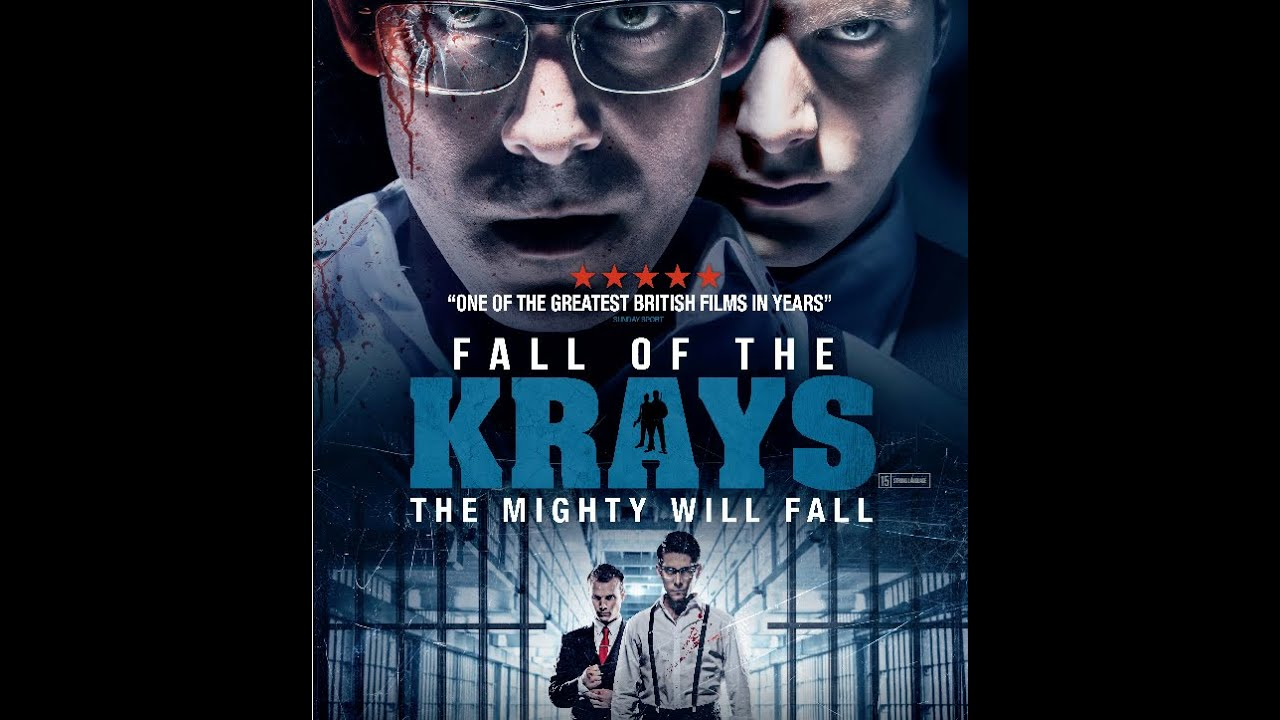 Watch: Trailer for British Crime Drama 'The Fall of The Krays'