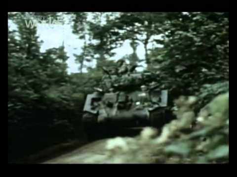 Elitní jednotky - Waffen SS