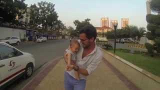 HAPPY IN HO CHI MINH CITY