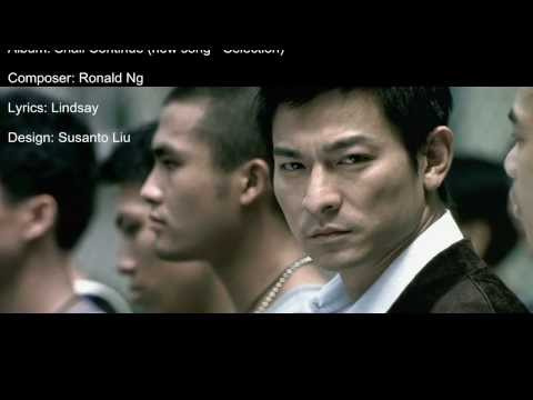 Infernal Affairs OST KTV MV HD 720p Not Slide Show !