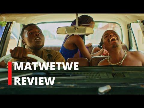 Matwetwe | Review