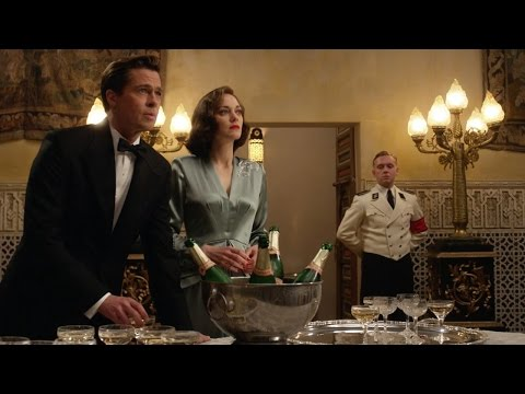 Allied (TV Spot 'Face the Truth')