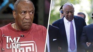 Bill Cosby: Making Friends In Prison | TMZ Live