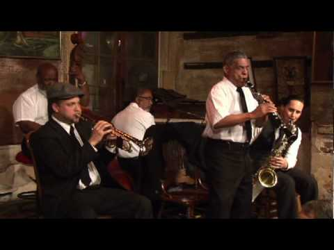 "Preservation Hall Jazz Band – ""Tailgate Ramble"" at Preservation Hall"