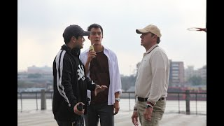 Nonton Inseparable   Behind The Scenes   Starring Kevin Spacey   Daniel Wu Film Subtitle Indonesia Streaming Movie Download