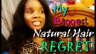 Learn from my mistakes and don't stunt your natural hair growth the way I did by being afraid to LET GO. I hope you guys enjoy this video! ❤ Lets Connect! Check out my other social media accounts for more updates on my hair, me and any other randomness in-between! Make sure to like my facebook page for current updates on my channel and upcoming videos and to ask question or make video requests❤ Instagram: @1000wordstosay❤ Facebook: @Jazzybee445❤ SnapChat: @L000wordstosay