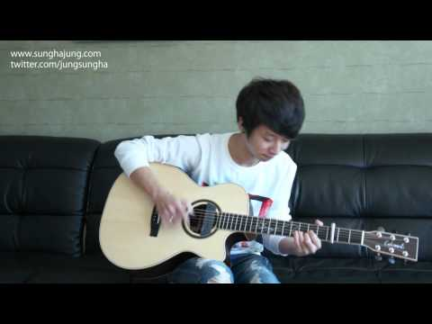(G-Dragon) Missing You – Sungha Jung