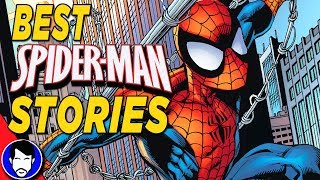 Our choices for the #3 & #2 Spider-Man comics you should read!Watch Part 1 ►https://goo.gl/DLEcDSPlease consider supporting our videos on Patreon ►https://www.patreon.com/Jawiin Twitter ► http://twitter.com/JawiinFacebook ► http://www.facebook.com/JawiintvInstagram ► https://instagram.com/JawiinTumblr ► http://www.jawiin.tumblr.com/T-Shirts/Merch ► https://www.teepublic.com/user/jawiinListen to my podcast, Geek History Lesson!iTunes ► http://bit.ly/GeekHistoryLessonStitcher ►http://www.stitcher.com/podcast/jason-inman-2/geek-history-lessonPLAYLISTS FOR SHOWSThe Flash Season 4►https://goo.gl/XQtRQrDCTV Recap► https://goo.gl/OVEWB1Geek History Lesson► https://goo.gl/4HrtfpComic Book Videos► https://goo.gl/m6WNy4The Flash Season 3► https://goo.gl/EpnFmDI'm a geek who likes to read comic books and is the co-host of DC All Access. Who am I? I'm Jason Inman. For more funny stuff, check us out at http://www.jawiin.comThe views, opinions, and information expressed in this video are those of the hosts and do not necessarily reflect the official policy or position of any agency or company. spider-man: homecoming spiderman homecoming explained tom hollandSpidermanSpider-Man Comics