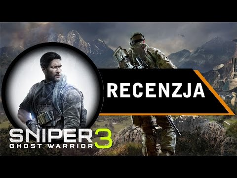 Sniper Ghost Warrior 3 - Wideorecenzja