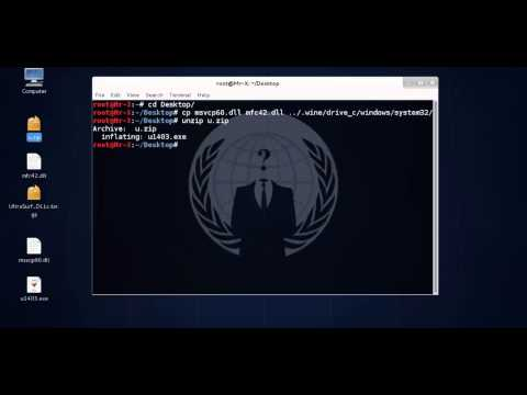Anonymous Hacking Tips & Tricks Part-5