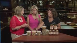 Homegrown: Souper Natural soups & sauces.