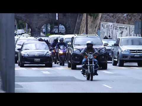 PMT toma medidas en favor de la movilidad
