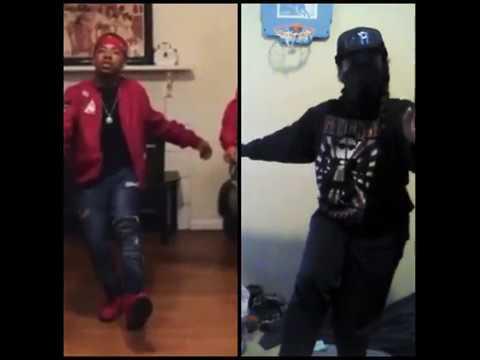 Kida The Great - Sin City Choreography