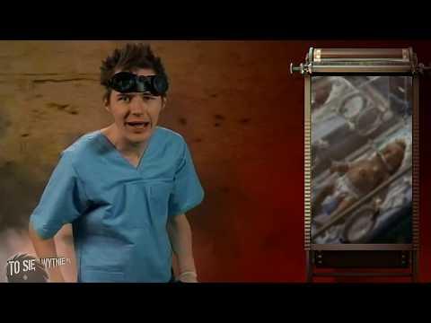 Kabaret Ślepa Kliszka - Dr House