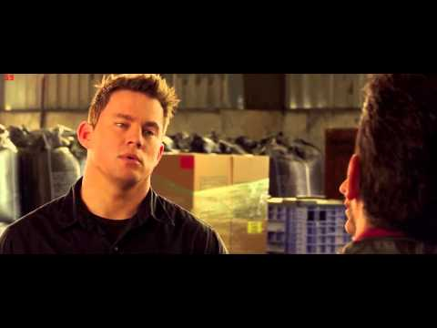 22 Jump Street - My Name Is Jeff | FULL SCENE | HD 2014