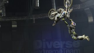 Mistrzostwa Świata we Freestyle Motocrossie – Diverse NIGHT of the JUMPs