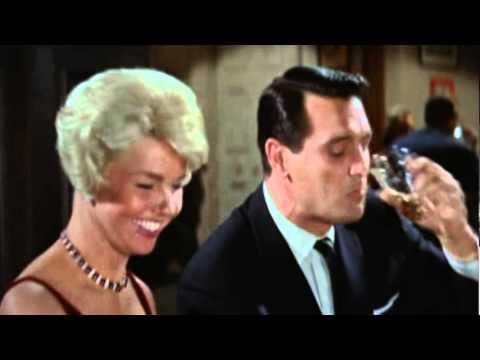 Tekst piosenki Doris Day - All I Do Is Dream of You po polsku