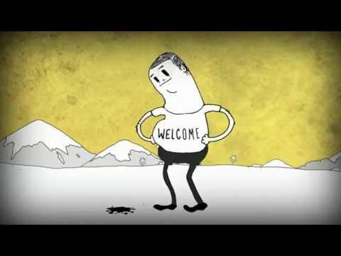 El paso del ser humano por el mundo..Resumen en Video.