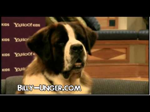 Billy Unger -Beethovens Big Break Interview