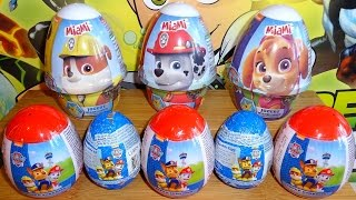 "Spin Master PAW Patrol Nickelodeon / Nick Jr. TV Series Plastic - Chocolate Yogurt / Dessert Surprise Egg with Eraser Pencil - Stickers & Toy to Play & Collect available in Europe 2017 Dogs: Skye , Marshall , Chase , Rubble , Zuma , Rocky and Ryder ... Uberraschung Children's Day Spin Master PAW Patrol Nick TV series Phidal Magnetic Drawing Kit & Storybook: https://youtu.be/czcmRdEQ-rA 2015 HOME DreamWorks Movie European Toys Complete Set in Happy Meal McDonalds: https://youtu.be/JNJHT-RZ2ws DreamWorks Dragons: Defenders of Berk Surprise Fizzing Egg Hatching Dragon Toy: https://youtu.be/ohjp35v41Ik MLP Little Pony Equestria Girls 24 Kinder Surprise Eggs Toy Collection Review: https://youtu.be/vjT5_7XLc2w Angry Birds Game Limited Edition Kinder Surprise Egg Box & Hangers Fun Pack: https://youtu.be/i-qn1dDNhVU 2015 DreamWorks Penguins of Madagascar Toys Full Set in Happy Meal McDonald's: https://youtu.be/eldL2clr-Mw 2016 Kung Fu Panda 3 DreamWorks Movie Monte Dessert Surprise 3D Stickers: https://youtu.be/vdSaqFurDpw 2016 Kung Fu Panda 3 DreamWorks Movie Phidal 12 Figures / Figurines Collection: https://youtu.be/soeRoPzqvkM Film: Educational Video for Kids 2017 by P.S.W.C. Music: Song Music ""Sound Two"" Ware Created by Me and Are My Property (p)(c) 2013 by Polsih Star Wars Collector ( P.S.W.C. )  http://www.youtube.com/user/supersprinttom/about"