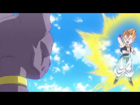 Dragon Ball Z  Battle of Gods The Power of Lord Beerus