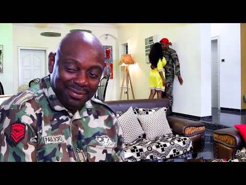 IN LOVE WITH THE GENERAL'S WIFE(trending nigerian video) - 2020 NIGERIAN MOVIES