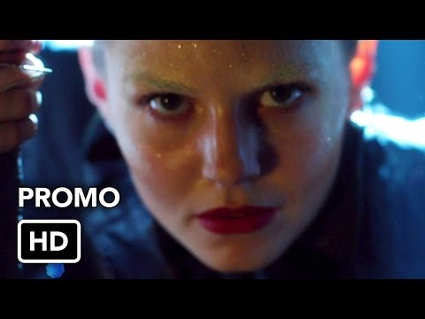 Once Upon a Time Season 5 (Promo 'Good Becomes Evil')